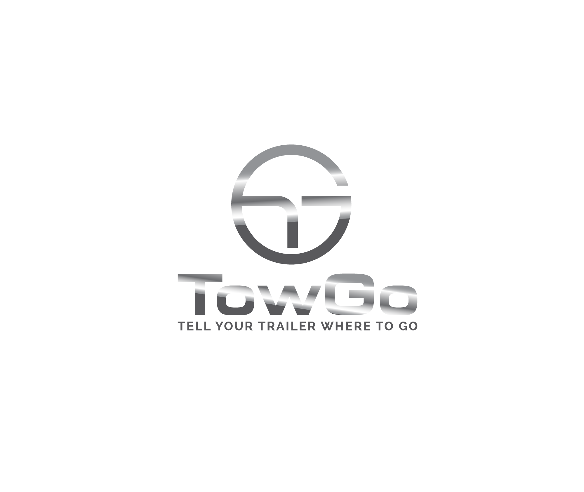 TowGo - Backing Aid for Trailering